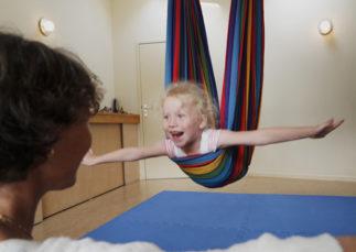 Kinderergotherapie